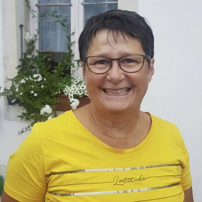Bernadette Jaques