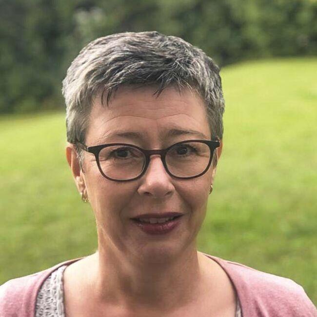 Corinne Schaffner