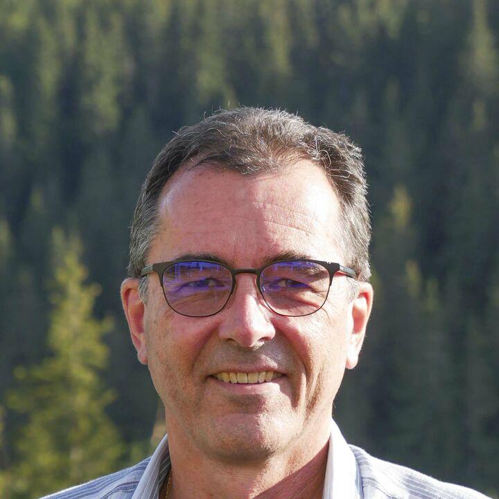 Alain Krebs
