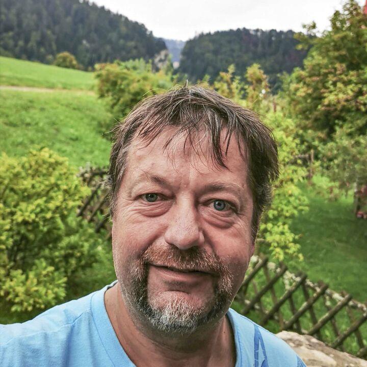 Michel Jequier