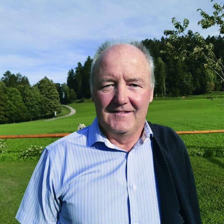 Michel Zurbuchen