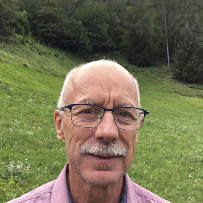 Michel Rosselet