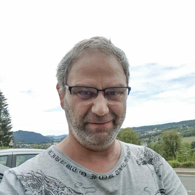 Christian Besançon